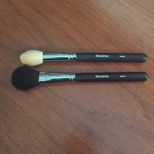 NWOT - Morphe Brushes Bundle